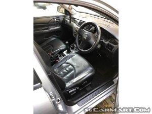 Mitsubishi Lancer 1.6M GLX (COE till 10/2021)