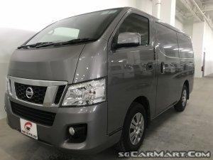 Nissan NV350 2.5M