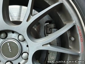 Audi A3 2.0A TFSI Quattro (New 10-yr COE)