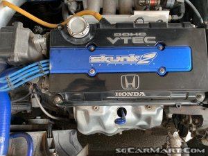 Honda Civic CRX (COE till 04/2029)