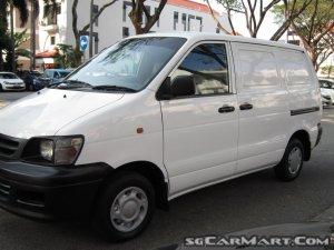 Toyota Liteace 2.2M (COE till 03/2023)