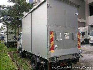 Mitsubishi Fuso Canter FB70 (COE till 08/2022)