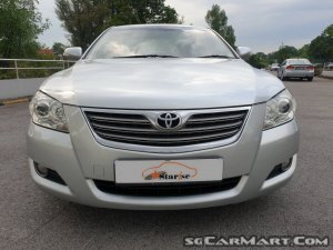 Toyota Camry 2.0A (New 5-yr COE)