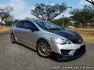 Honda Civic Type R 2.0M (COE till 03/2029)