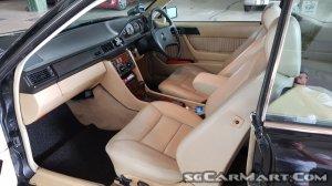 Mercedes-Benz 300CE (COE till 02/2029)