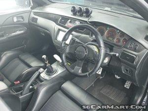 Mitsubishi Lancer 1.6M GLX (COE till 07/2022)