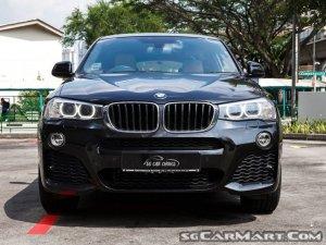 BMW X4 xDrive20i M-Sport