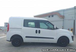 Fiat Doblo 1.3M