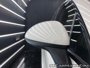 Porsche Cayenne 3.6A Tip (New 10-yr COE)