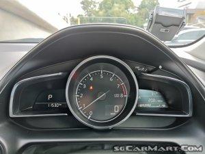 Mazda CX-3 2.0A Deluxe
