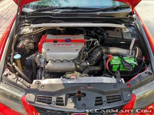 Honda Accord Euro R 2.0M (COE till 01/2027)