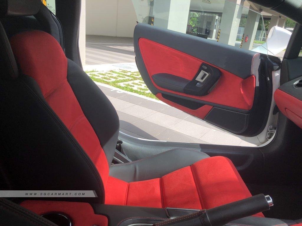 Lamborghini Gallardo Lp560 4 New 10 Yr Coe For Sale By All