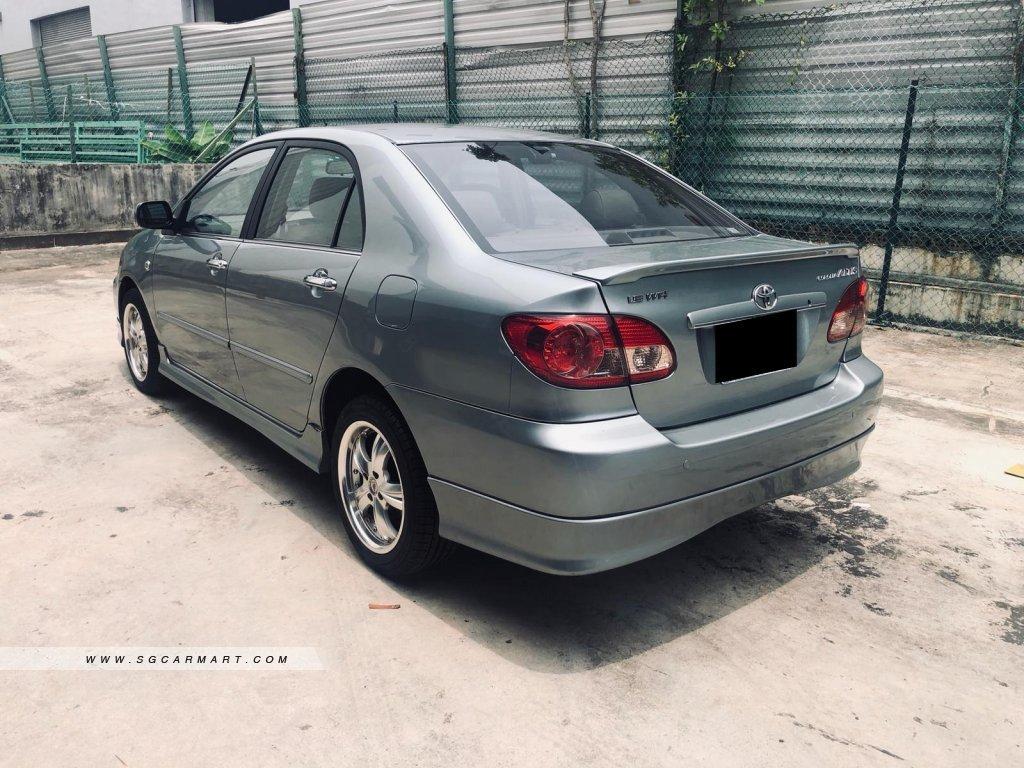Kekurangan Toyota Altis 2007 Murah Berkualitas