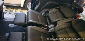 Honda Odyssey Hybrid 2.0A Absolute