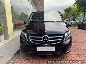 Mercedes-Benz V-Class V220 CDI