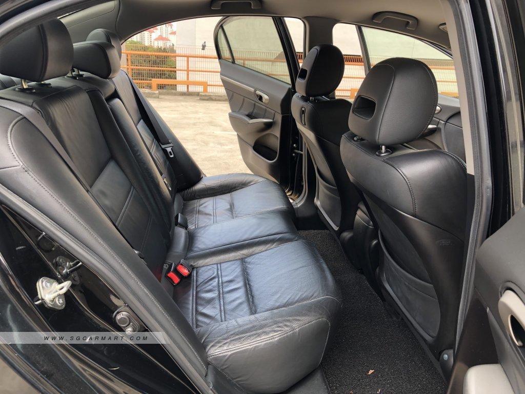 Honda Civic 2.0A
