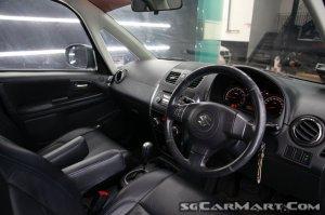 Suzuki SX4 1.6A