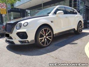 Bentley Bentayga Diesel 4.0A