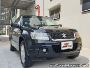 Suzuki Grand Vitara 2.0A (COE till 03/2024)