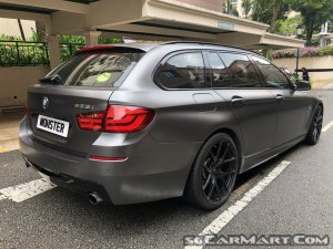 BMW 5 Series 535i Touring