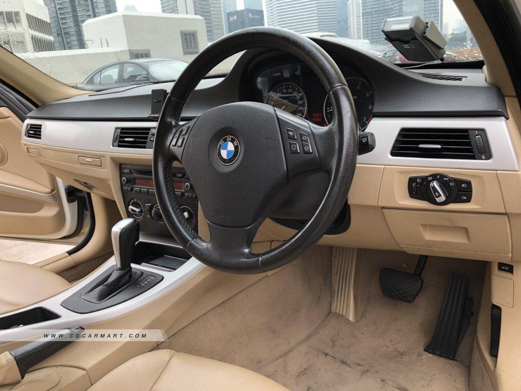 BMW 3 Series 318i