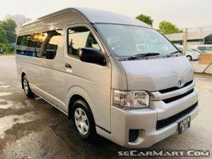 Toyota Hiace Commuter 3.0A