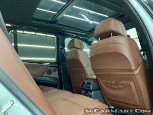 BMW X5 xDrive35i Sunroof
