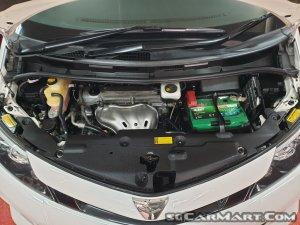 Used Toyota Estima 2 4A Aeras Premium Moonroof Car for Sale