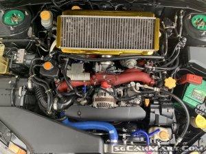 Subaru Impreza WRX 5D 2.5M STI (New 10-yr COE)