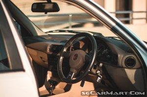 BMW 5 Series 520i (COE till 04/2019)