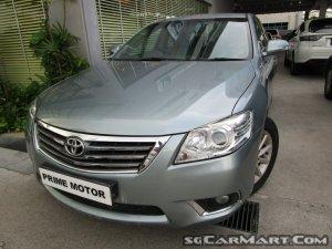 Toyota Camry 2.4A (COE till 04/2029)