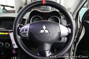 Mitsubishi Lancer EX 1.5A GLS (COE till 03/2023)