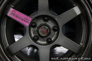 Mitsubishi Lancer EX 1.5A GLX (New 5-yr COE)