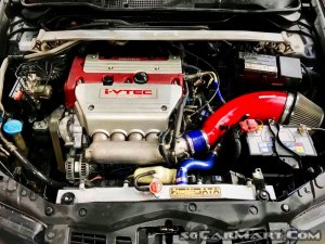 Honda Accord Euro R 2.0M (COE till 05/2027)