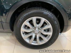 Land Rover Range Rover Evoque 2.0A 5DR