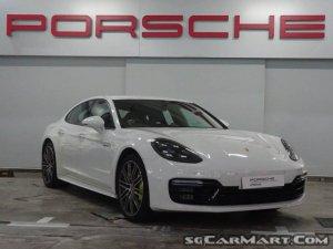 Porsche Panamera E-Hybrid 4 2.9A PDK