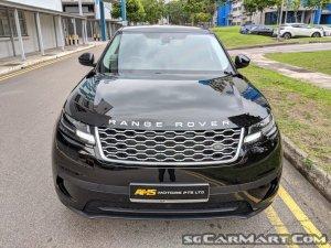 Land Rover Range Rover Velar 2.0A Si4