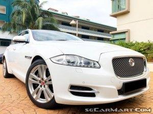 Jaguar XJ Diesel 3.0A Premium Luxury SWB