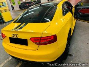 Audi S5 4.2A FSI Quattro Tip (COE till 02/2029)
