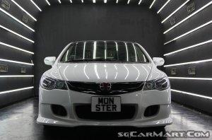 Honda Civic 1.8A VTi-S (COE till 04/2024)