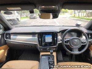 Volvo S90 T5 Momentum