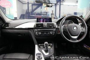 BMW 3 Series 335i Sunroof