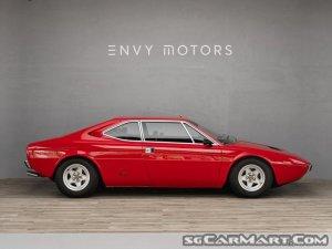 Ferrari Dino GT4 (COE till 05/2025)