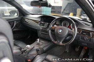 BMW M Series M3 Convertible (COE till 05/2029)
