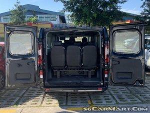 Renault Trafic 1.6M