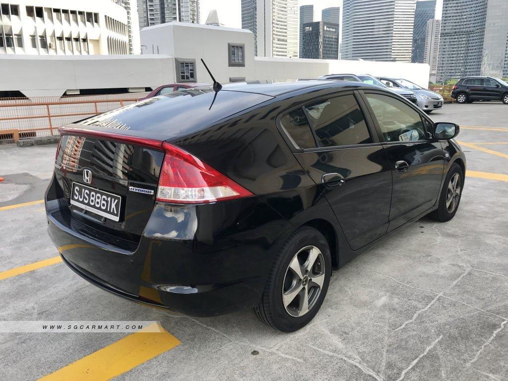 Honda Insight Hybrid 1.3A G (COE till 05/2024)