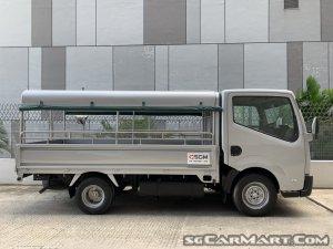 Nissan Cabstar (COE till 05/2024)