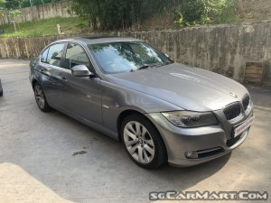 BMW 3 Series 318i Sunroof