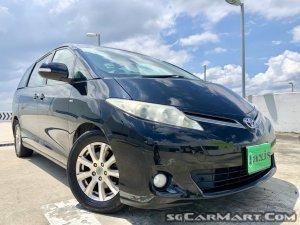 Toyota Previa 2.4A (COE till 05/2029)