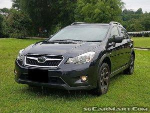 Subaru XV 1.6A